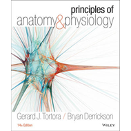 Principles of Anatomy and Physiology (BOK)