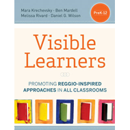 Visible Learners (BOK)