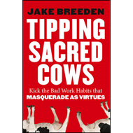 Tipping Sacred Cows (BOK)
