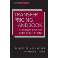 Transfer Pricing Handbook: Guidance for the OECD Regulations (BOK)