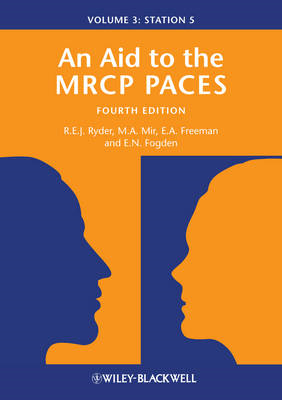 Aid to the Mrcp Paces V3 Station 5 4E (BOK)