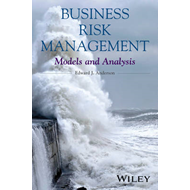 Business Risk Management - Models and Analysis (BOK)
