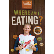 Where am I Eating? An Adventure Through the Global Food Economy (BOK)
