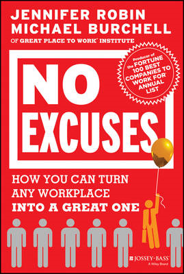 No Excuses (BOK)