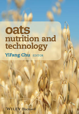 Oats Nutrition and Technology (BOK)