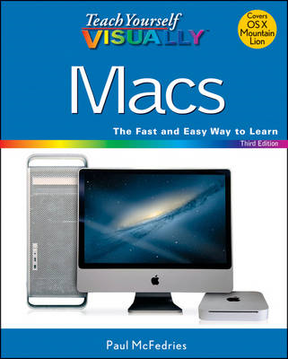 Teach Yourself Visually Macs (BOK)