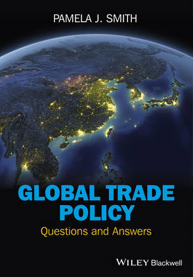 Global Trade Policy (BOK)