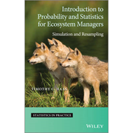 Introduction to Probability and Statistics for Ecosystem Managers: Simulation and Resampling (BOK)