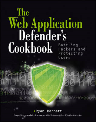 Web Application Defender's Cookbook (BOK)