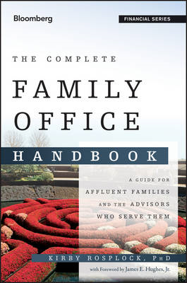 Complete Family Office Handbook (BOK)
