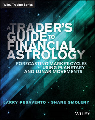 Traders Guide to Financial Astrology (BOK)