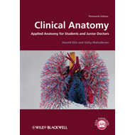 Clinical Anatomy (BOK)