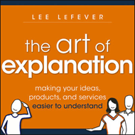Art of Explanation (BOK)