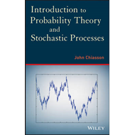 Introduction to Probability Theory and Stochastic Processes (BOK)