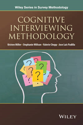 Cognitive Interviewing Methodology (BOK)