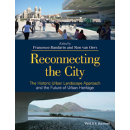 Reconnecting the City (BOK)