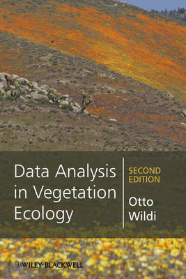 Data Analysis in Vegetation Ecology (BOK)