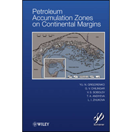 Petroleum Accumulation Zones on Continental Margins (BOK)