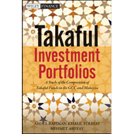Takaful Investment Portfolios: A Study of the Composition of Takaful Funds in the GCC and Malaysia (BOK)