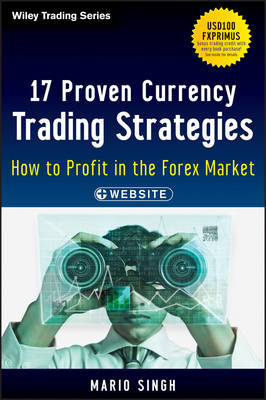 17 Proven Currency Trading Strategies (BOK)