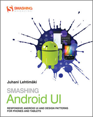 Smashing Android UI (BOK)