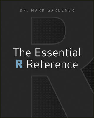 The Essential R Reference (BOK)