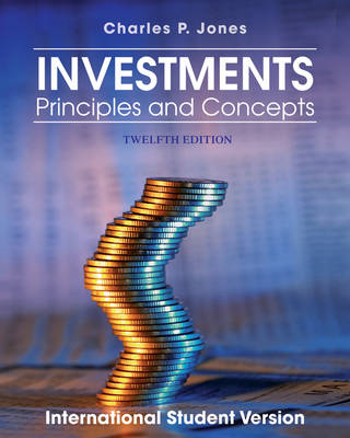 Investments: Principles and Concepts (BOK)
