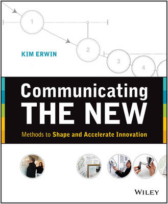 Communicating The New (BOK)