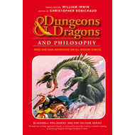 Dungeons & Dragons and Philosophy (BOK)