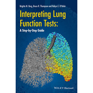 Interpreting Lung Function Tests - a Step-By-Step Guide (BOK)