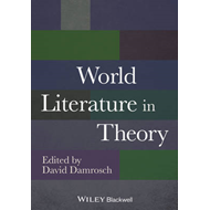 World Literature in Theory (BOK)