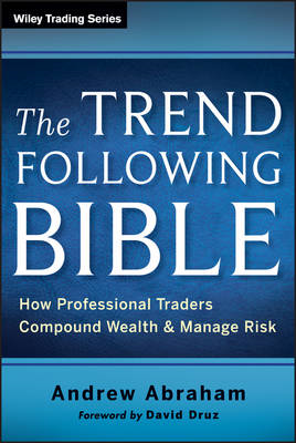 Trend Following Bible (BOK)
