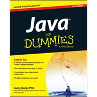 Java For Dummies (BOK)