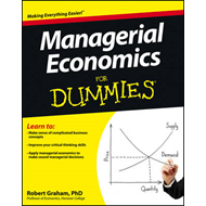 Managerial Economics For Dummies (BOK)