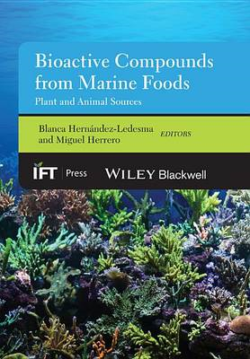 Bioactive Compounds from Marine Foods (BOK)