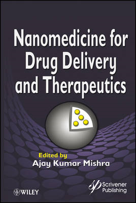 Nanomedicine for Drug Delivery and Therapeutics (BOK)