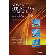 Advanced Structural Damage Detection: from Theory to Engineering Applications (BOK)