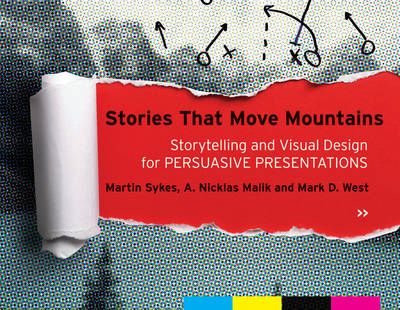 Stories That Move Mountains (BOK)