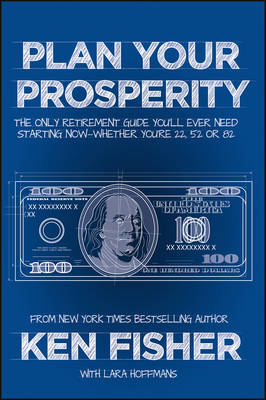 Plan Your Prosperity (BOK)