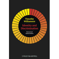 Identity and Discrimination (BOK)