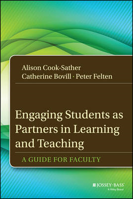 Engaging Students as Partners in Learning and Teaching (BOK)