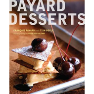 The Plated Desserts of Francois Payard (BOK)