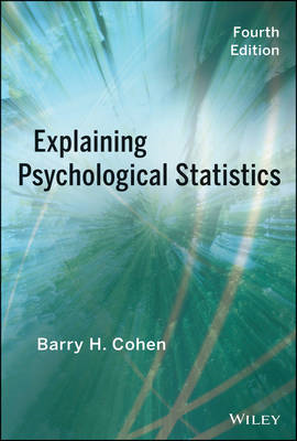 Explaining Psychological Statistics (BOK)