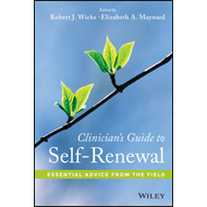 Clinician's Guide to Self-Renewal (BOK)