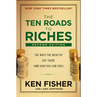Ten Roads to Riches (BOK)