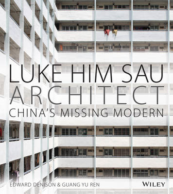 Luke Him Sau, Architect (BOK)