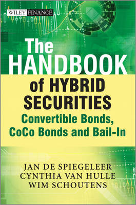 Handbook of Hybrid Securities (BOK)
