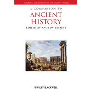 Companion to Ancient History (BOK)