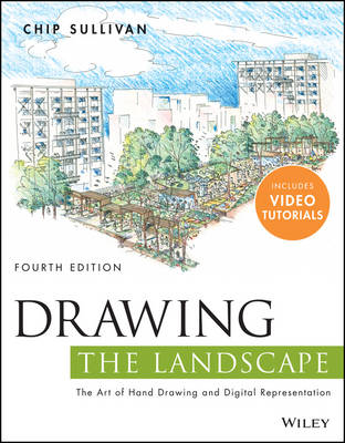 Drawing the Landscape (BOK)