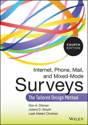 Internet, Phone, Mail, and Mixed-Mode Surveys (BOK)